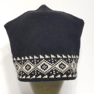 Merkley Headgear Ski Hat Vail USA
